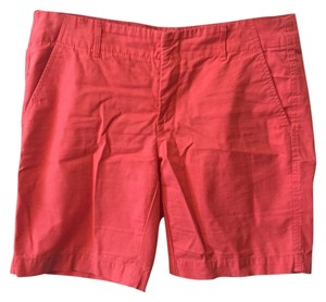 Gap Bermuda Shorts Coral