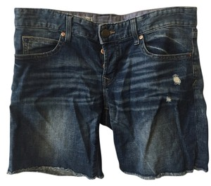 Gap Bermuda Shorts Denim