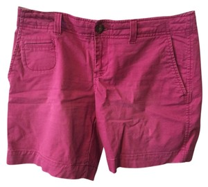 Old Navy Bermuda Shorts Pink
