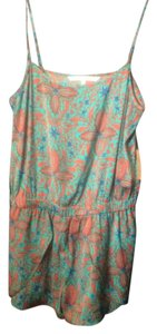 Rachel Roy Romper Summer Dress