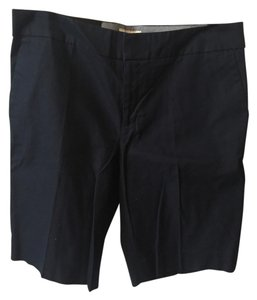 Banana Republic Bermuda Shorts Blsck