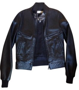 byCORPUS Leather Jacket