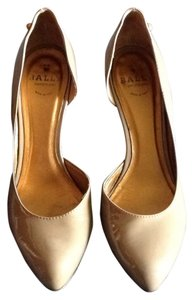 Bally Beige Formal