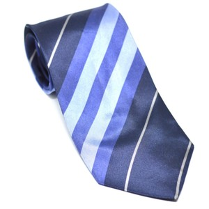 Burberry London Blue Tie/Bowtie