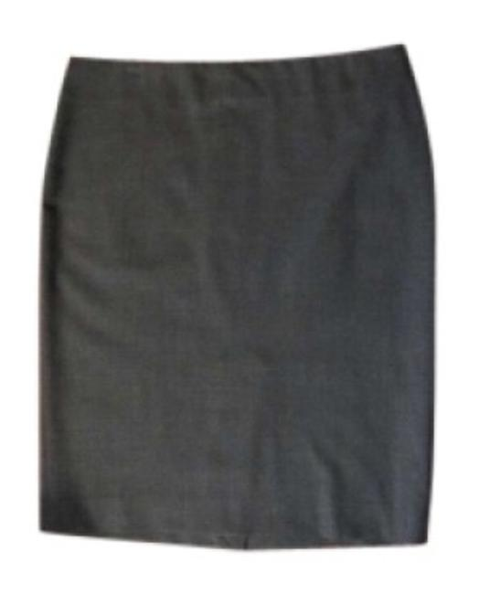 Preload https://item4.tradesy.com/images/theory-charcoal-grey-knee-length-skirt-size-4-s-27-130943-0-0.jpg?width=400&height=650
