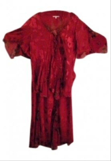 Preload https://img-static.tradesy.com/item/130952/spenser-jeremy-red-alexis-floral-mid-length-night-out-dress-size-16-xl-plus-0x-0-0-650-650.jpg