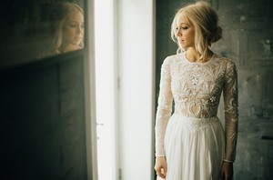 Basix Taryn Wedding Dress