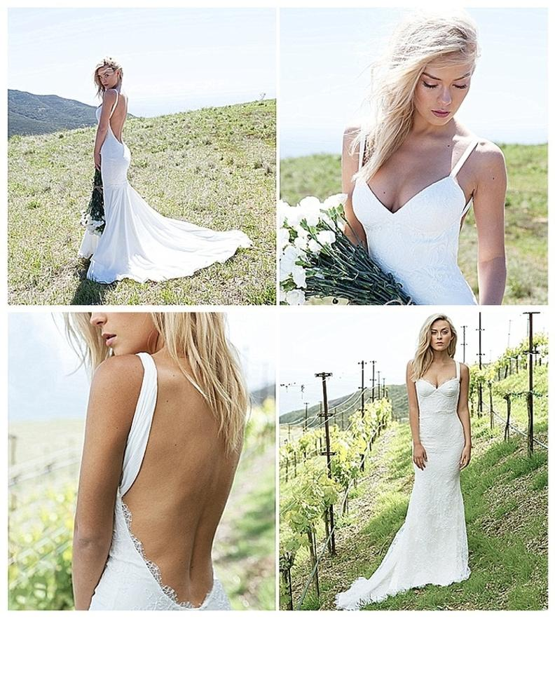Katie May Weddings - Up to 85% off at Tradesy