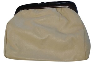 Other creme Clutch