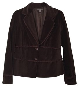Apt. 9 Chocolate brown Blazer