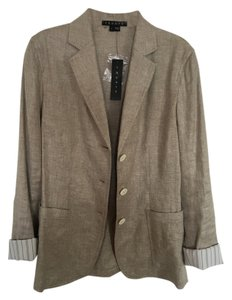 Theory Fawn Heather Blazer