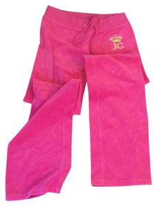 Juicy Couture Straight Pants