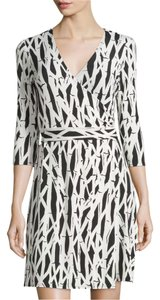 Laundry by Shelli Segal Wrap Dress