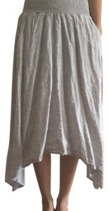 Eileen Fisher Skirt blue gray