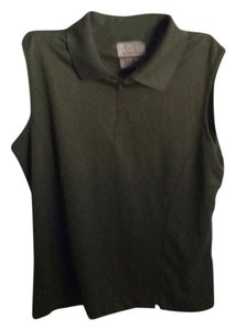 EP Pro T Shirt Olive green