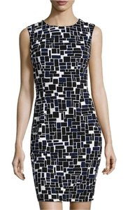 Susana Monaco Print Spring Summer Fall Dress