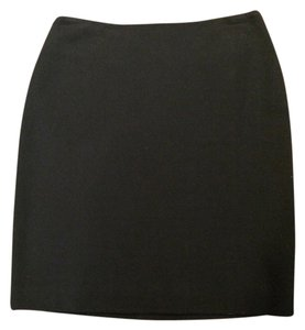 Saks Fifth Avenue Pencil Skirt black