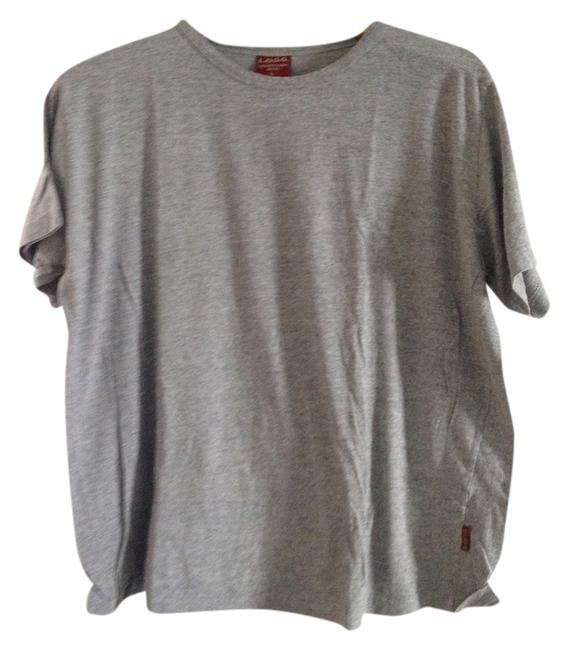 Preload https://item5.tradesy.com/images/h-and-m-heather-grey-tee-shirt-size-14-l-1310024-0-0.jpg?width=400&height=650