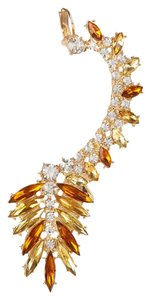 Bansri Bansri Lekha Statement Ear Cuff