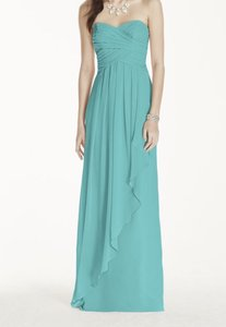 David's Bridal Spa 431010365122 Dress