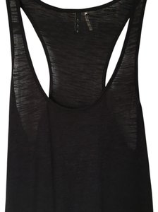 7 For All Mankind short dress Black on Tradesy