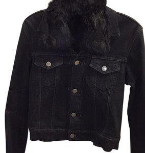 Theory Womens Jean Jacket
