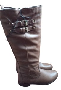 Forever 21 Autumn Brown Boots