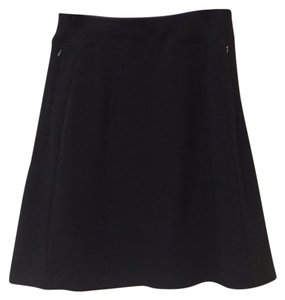 Ibex Skirt Black