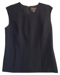 Banana Republic Top Black Wook