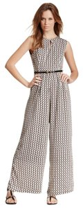 Gracia Patterned Spring Summer Dress