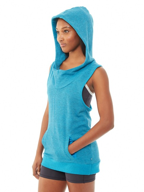 Alternative Apparel Game Changer Sleeveless hoodie