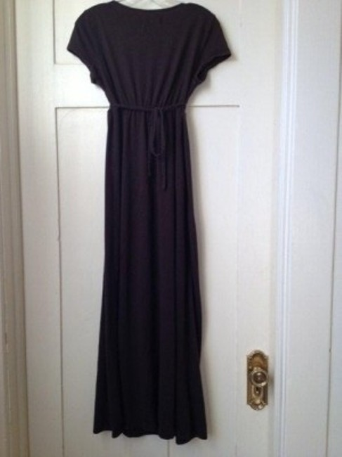 Chocolate Maxi Dress by Old Navy