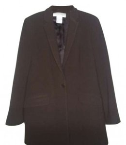 Jones New York chocolate brown Blazer
