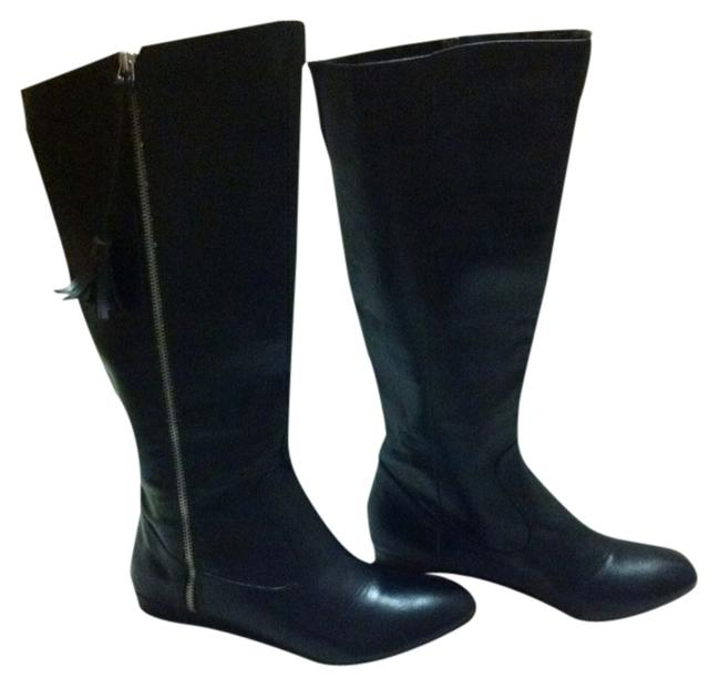 Item - Black Candace Boots/Booties Size US 8.5 Regular (M, B)