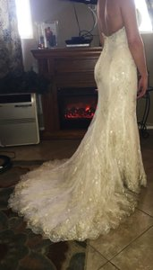 Maggie Sottero Daphne 5hs159 Wedding Dress