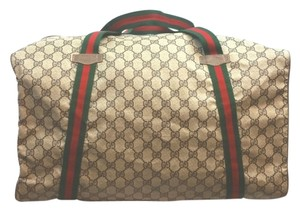 Gucci Luggage and Travel Bags - Up to 70% off at Tradesy 0ae0c37de0a73