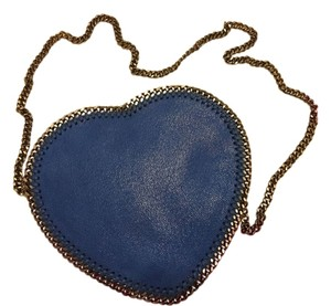 Stella McCartney Heart Cross Body Bag