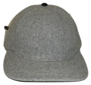 American Apparel Wool Suede Hat