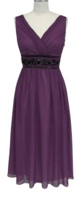 Preload https://img-static.tradesy.com/item/131148/purple-beaded-waist-sizelarge-mid-length-formal-dress-size-12-l-0-0-650-650.jpg