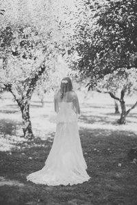Wtoo Bristol Wedding Dress