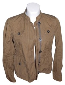 Ann Taylor LOFT J.crew Banana Republic Military Jacket