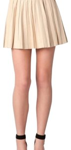 Parker Mini Skirt Bone