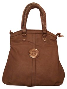 Other Tote in Light Brown