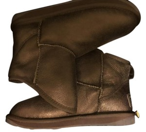 Australia Luxe Collective Bronze Boots