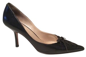 Dior Christian Pump Black Pumps
