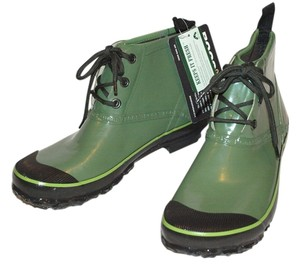 Bogs Green Boots