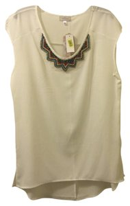 Soulmates Top White