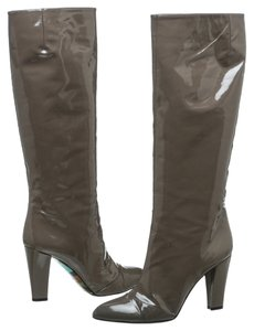 Emilio Pucci Taupe Boots