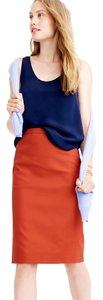 J.Crew Skirt Snow white