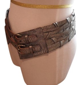 Other LP FAB WIDE BRADET LEATHER BELT, LOOKS GREAT ON, PERFECT FOR ALL OCCASIONS